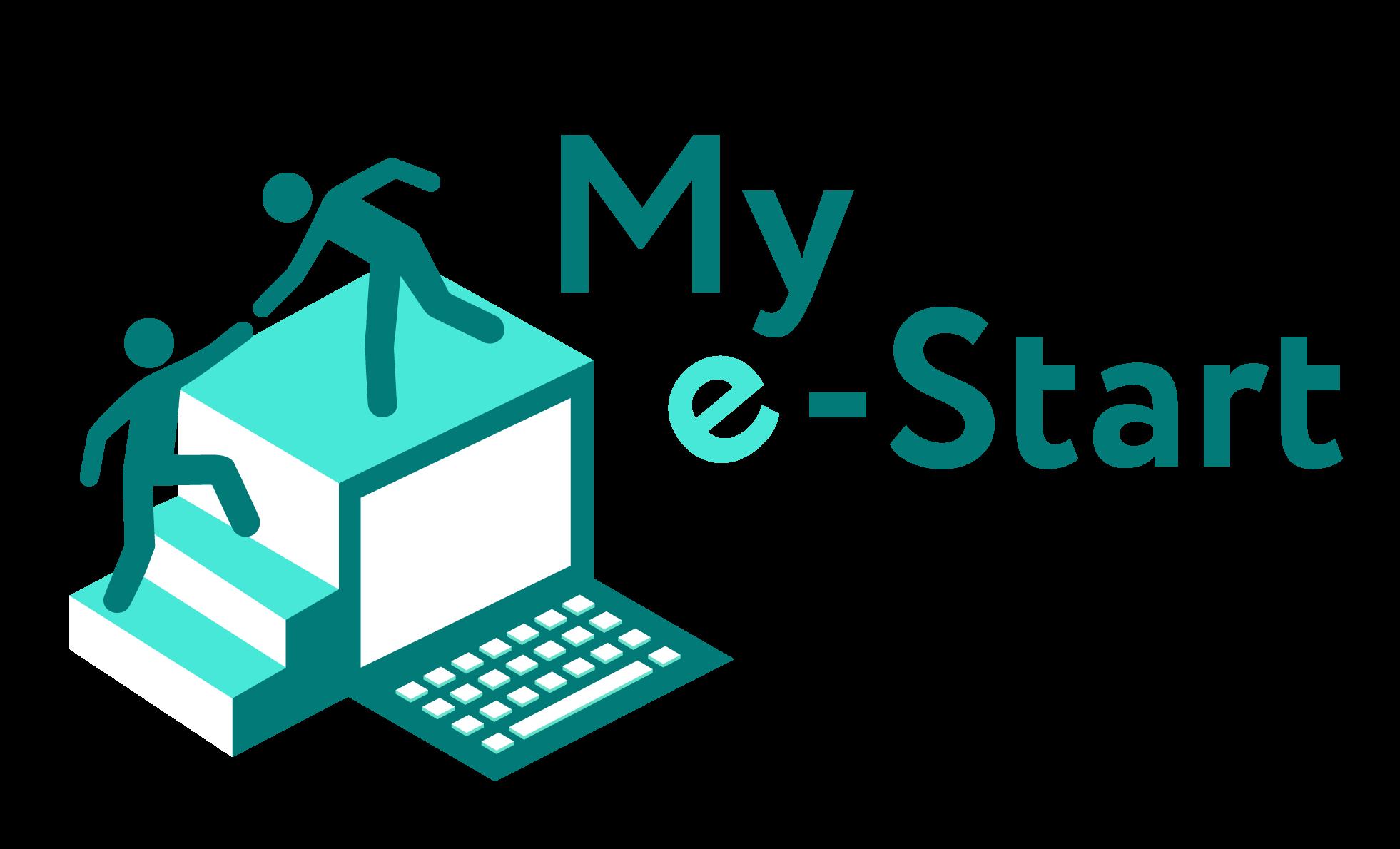 My E-Start