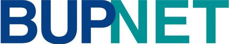 BUPNET Logo